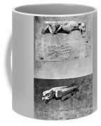 Eugene Viollet-le-duc French Architect Coffee Mug