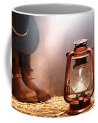 Eugenies Dream Coffee Mug