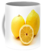 Eureka Lemons Coffee Mug