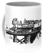 Eureka Loco Coffee Mug