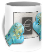 Euro Gloves-1 Coffee Mug
