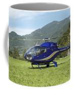 Eurocopter Ec130 Light Utility Coffee Mug