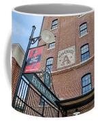 Eutaw Street Coffee Mug by Susan Candelario