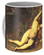 Eve After The Fall Coffee Mug
