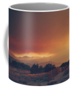 Even Now Coffee Mug by Laurie Search