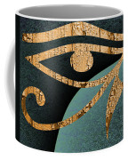 Even The Gods Must Die Coffee Mug