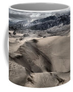 Evening At The Dunes Coffee Mug
