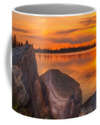 Evening Beauty Coffee Mug