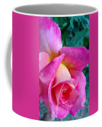 Evening Bloom Coffee Mug