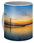 Evening Color Coffee Mug