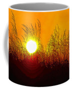 Evening Dunes Coffee Mug