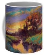 Evening Embers Coffee Mug