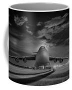 Evening Flight Coffee Mug