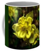 Evening Floral Coffee Mug
