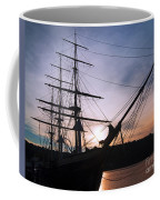 Evening Glow Coffee Mug