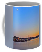 Evening Glow Coffee Mug