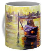 Evening Gold Coffee Mug