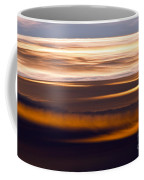 Evening Golds Coffee Mug