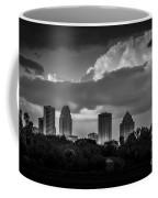 Evening Gray Coffee Mug