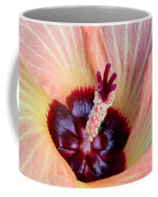 Evening Hau Blossom Coffee Mug