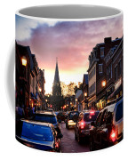 Evening In Annapolis Coffee Mug