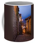 Evening In Cusco  Coffee Mug