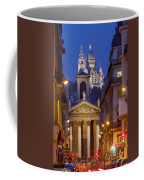 Evening In Paris Coffee Mug