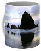 Evening Luster Coffee Mug by Will Borden