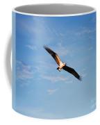 Evening Meal Coffee Mug