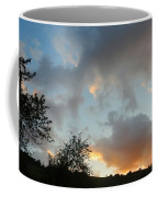Evening On The Hill Coffee Mug