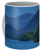 Evening Over Derwentwater Coffee Mug