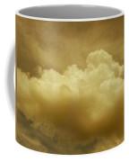 Evening Rain Cloud Coffee Mug