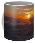Evening Reds Coffee Mug