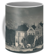 Evening Rendezvous Coffee Mug by Laurie Search