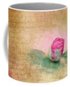 Evening Rosebud Coffee Mug