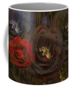 Evening Roses Coffee Mug