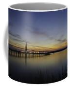 Evening Shades Coffee Mug