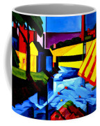 Evening Tones Coffee Mug