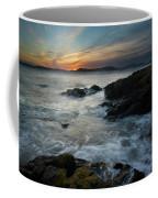 Evening Turmoil Coffee Mug