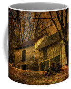 Evening Twilight Fades Away Coffee Mug by Lois Bryan