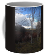 Evening's Approach Coffee Mug