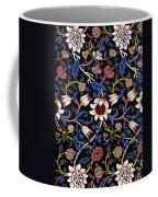 Evenlode In Blue Design Coffee Mug