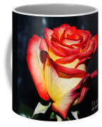 Event Rose 3 Coffee Mug