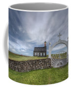 Ever Enchanted Coffee Mug by Evelina Kremsdorf