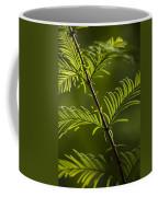 Ever Green Coffee Mug