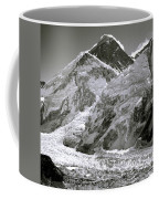 Everest Sunrise Coffee Mug