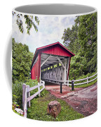 Everett  Bridge Coffee Mug