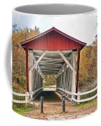 Everett Road Bridge Coffee Mug