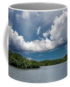 Everglades 0254 Coffee Mug