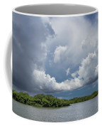 Everglades 0257 Coffee Mug